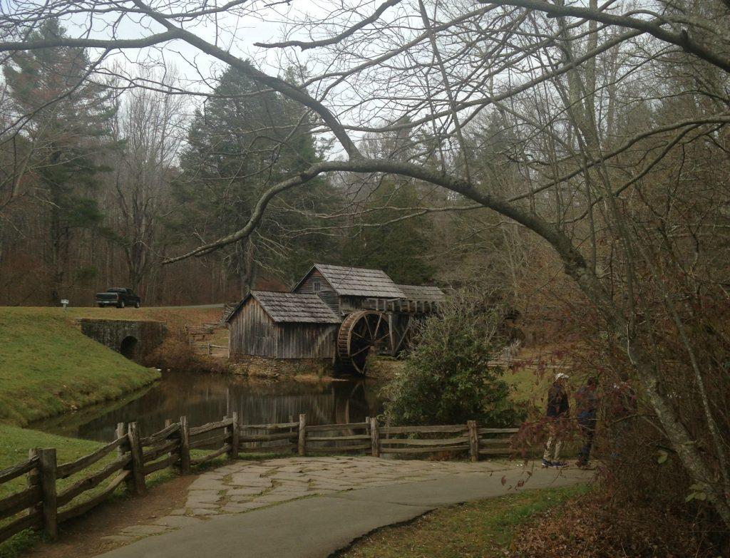 mabry-mill