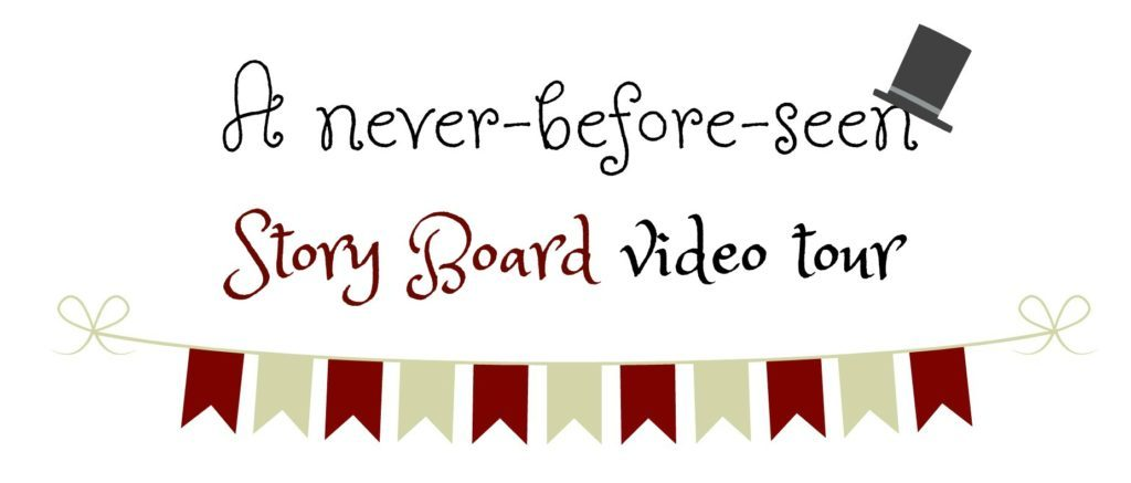 storyboard banner